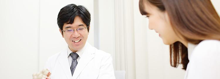 IBS・IBDなど 各種専門外来併設